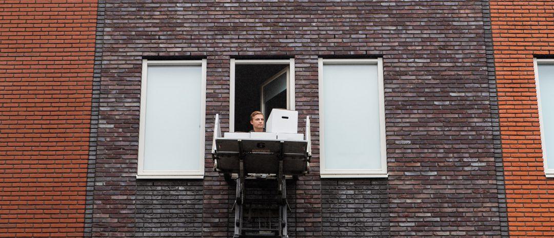 Een objectvergunning in Amsterdam: Hoe zit dat precies